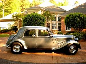 Hot Rod Occasion : hot rod citroen ~ Medecine-chirurgie-esthetiques.com Avis de Voitures