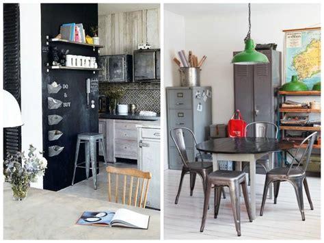 industrial style kitchen decor  furniture top secrets
