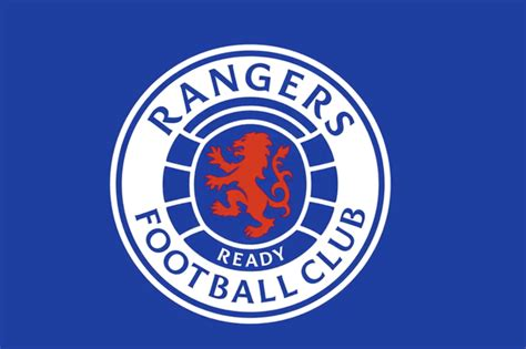 Rangers unveil new 'Ready' crest as Ibrox club modernises ...