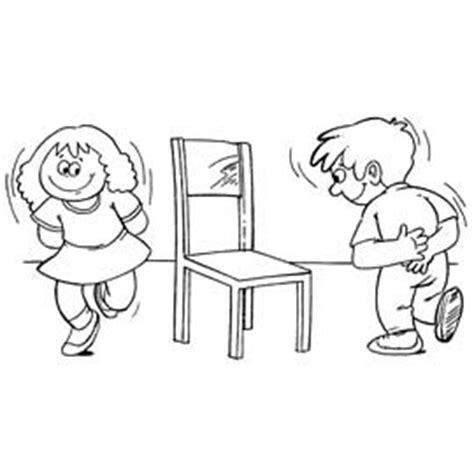 jeu des chaises musicales jeux d 39 anniversaire anniversaire enfant part 3