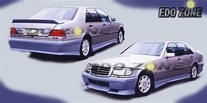 Mercedes S Class Accessories