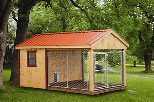 Dog kennels for Ready dog kennel