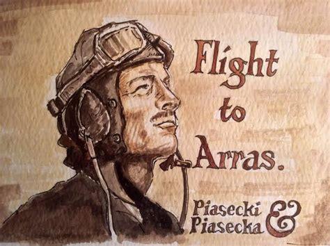 The Cornerstone Flight To Arras Artinliverpoolcom