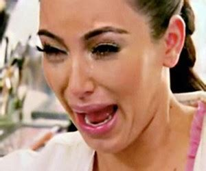 Kim Kardashian Crying Meme - crying meme face generator image memes at relatably com