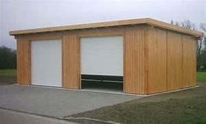Fertiggaragen Aus Holz : fertiggarage holz bausatz ~ Whattoseeinmadrid.com Haus und Dekorationen
