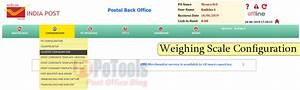 User Guide On Configuration Of Weighing Scale In Pos