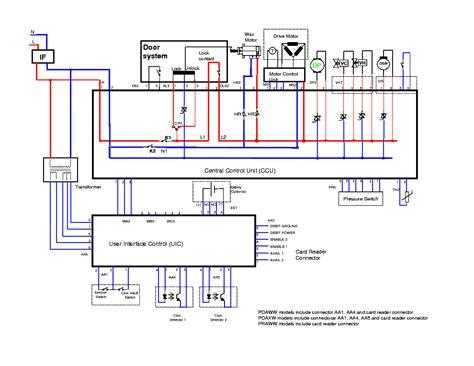 Maytag Mah Wiring Diagram Service Manual Download
