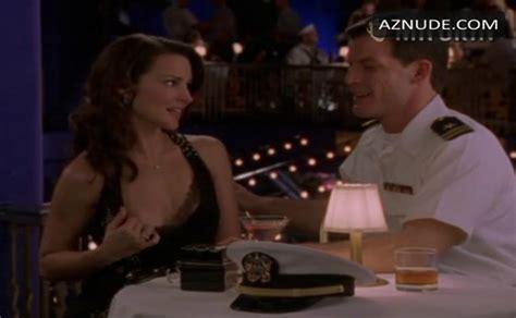 Kristin Davis Breasts Scene In Sex And The City Aznude