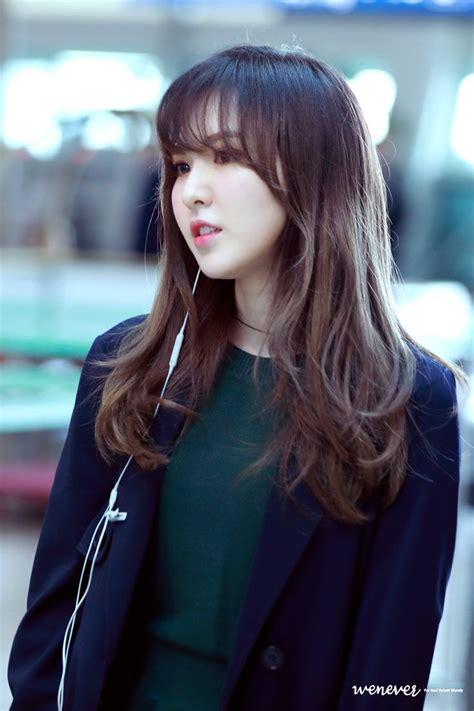 Wendy's Best Hair Color?  Allkpop Forums