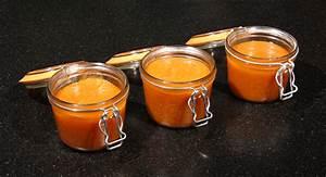 Petit Pot De Confiture : confiture exotique au parfum de fraise les gourmantissimes ~ Farleysfitness.com Idées de Décoration