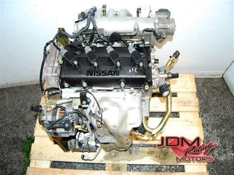 how cars engines work 2004 nissan altima on board diagnostic system id 1265 altima qr25 and qr20 motors nissan jdm engines parts jdm racing motors