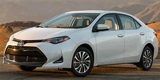 TOYOTA COROLLA-ն  2018-ի ամենաշատ վաճառված մեքենան է