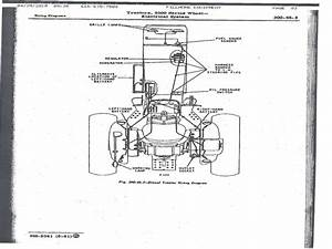 Farmall 656 Gas Wiring Diagram