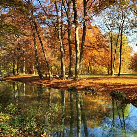 Englischer Garten München Hirschau by Englischer Garten M 252 Nchen Creme Guides