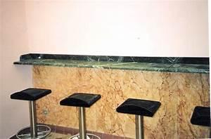 Plan De Travail Pour Bar : plan de travail pour bar table cuisine hauteur plan de travail with plan de travail pour bar ~ Melissatoandfro.com Idées de Décoration
