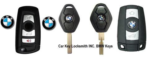 Bmw Car Key Duplication 516-385-6453