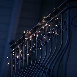 Weihnachtsbeleuchtung Für Draußen : led lichterkette f r drau en ~ Michelbontemps.com Haus und Dekorationen