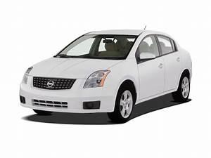 2007 Nissan Sentra Reviews And Rating