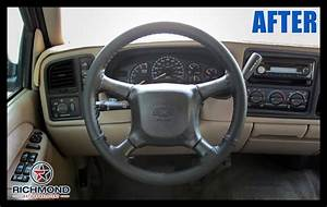 1999-2002 Gmc Sierra 1500 2500 3500 Slt Sle