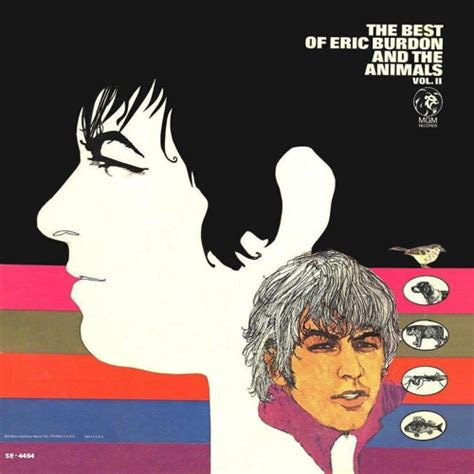 image eric burdon  animals    eric