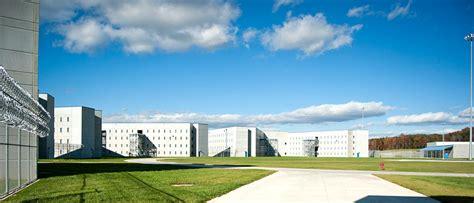 federal bureau  prisons correctional institute