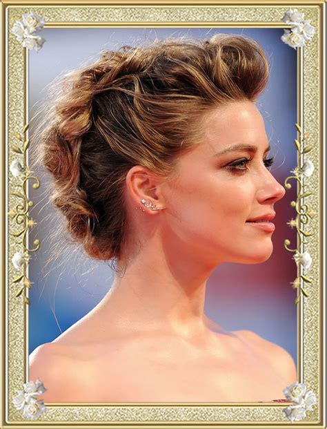 And Hairstyles by 70 Best Braided Bun Hairstyles Tutorials For Shape
