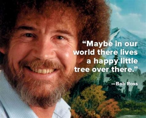 Bob Ross Memes Are The Happy Little Accidents We All Need