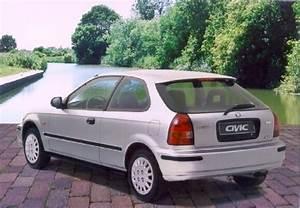 Fiche Technique Honda Civic : fiche technique honda civic civic s abs eloge a ann e 1999 ~ Medecine-chirurgie-esthetiques.com Avis de Voitures