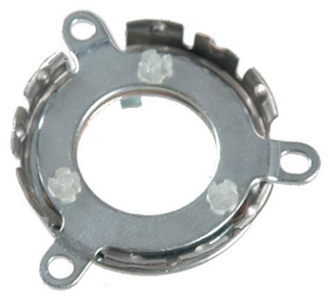 Chevelle Horn Cap Mount Contact Assembly
