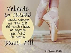 Cuando Dios esta a nuestro lado Daniel 5:11 El versículo del día
