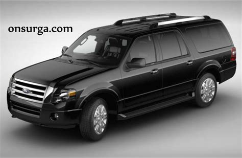 ford expedition colors characterize truck