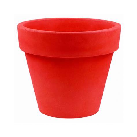 pot de fleurs design vondom 40 cm vases et pots design vondom vases