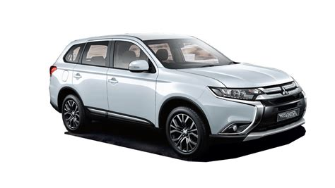 Mitsubishi Outlander Mileage by Mitsubishi Outlander Price Gst Rates Images Mileage
