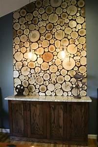 43 super Designs von Wandpaneel aus Holz! Archzine net