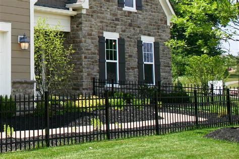 fences and gates 32 31 00 fences and gates buildipedia