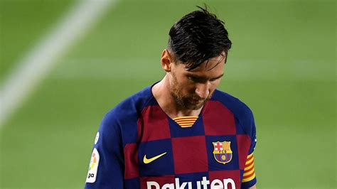 Lionel Messi and the burofax: How Barcelona star sent his ...