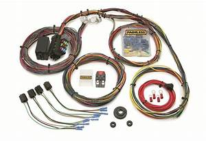 Painless Performance Wiring Harnesses
