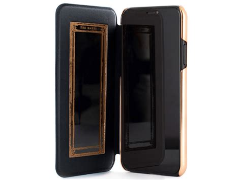 ted baker shannon folio case iphone  hoesje