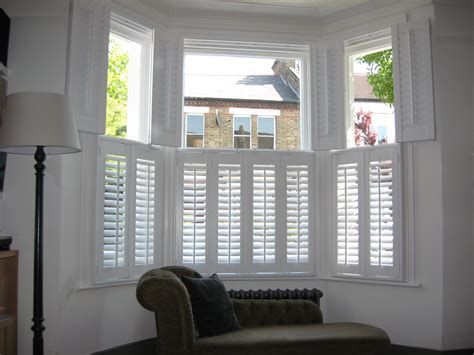 Wooden Shutter Blinds by Tier On Tier Shutters Are Possibly The Most Style