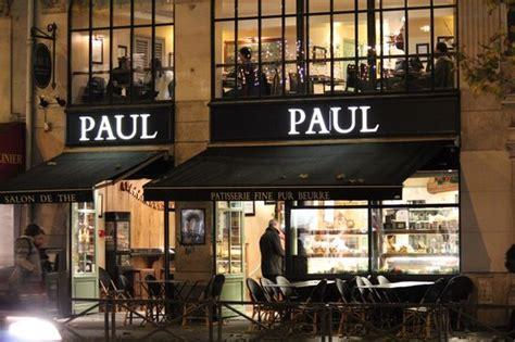 boulangerie paul siege social la chaîne française de boulangerie et pâtisserie paul