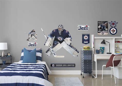 Hockey Room Ideas