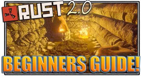 rust tutorial guide beginners