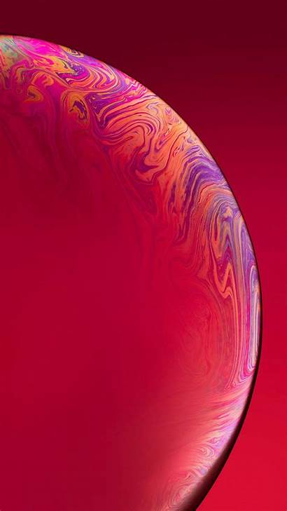 Iphone Xr 4k Xs Bubble Wallpapers Max