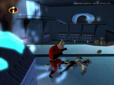 The Incredibles - screenshots gallery - screenshot 11/55 ...