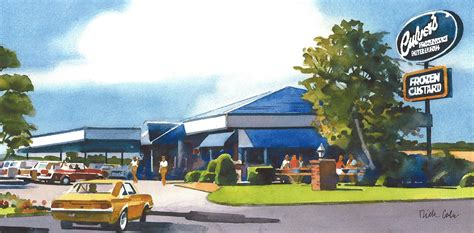 Our Story | History of Culver's Family & Restaurant | Culver's