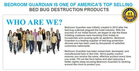 Bedroom Guardian by Bedroom Guardian Reviews How To Get Rid Of Bedbugs