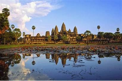 Cambodia Vietnam