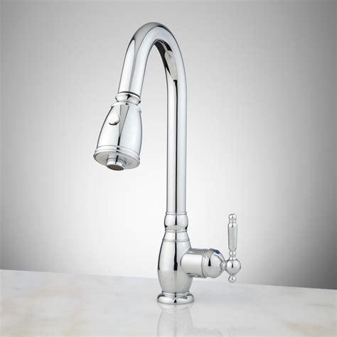 single faucet kitchen samsa single pull kitchen faucet kitchen