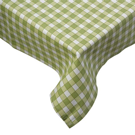 pink kitchen tablecloth tablecloth traditional gingham check 100 cotton picnic