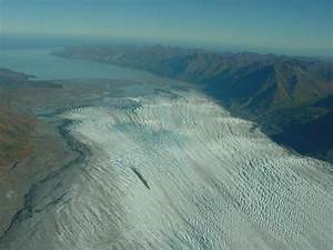 Glaciers  How Do They Form And How Do They Move